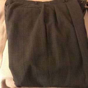 Men's pants good condition